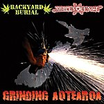 Malevolence Grinding Aotearoa Split Album