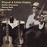 Stefan Grossman Played A Little Fiddle