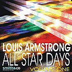 Louis Armstrong & His All-Stars All Star Days