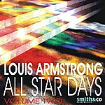 Louis Armstrong & His All-Stars All Star Days, Volume 2