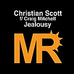 Christian Scott Jealousy
