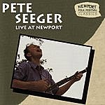 Pete Seeger Live At Newport