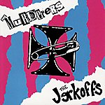 The Murderers The Murderers & The Jerkoffs: Split