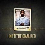 Ras Kass Institutionalized, Vol.2