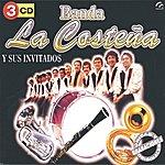 Banda La Costeña Banda La Costeña Y Sus Invitados