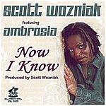 Scott Wozniak Now I Know (5-Track Maxi-Single)