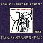 Miles Davis Quintet Cookin' With The Miles Davis Quintet