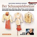 Otto Schenk Mozart: Der Schauspieldirektor (Opera)