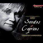 Christine Schornsheim Boely: Piano Sonatas, Op. 1/30 Caprices ou pieces d'etude (excerpts)