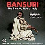 G.S. Sachdev Bansuri - The Bamboo Flute Of India