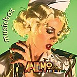 Anemo MusicBox (7-Track Maxi-Single)
