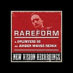 The Rare Form Band Splinters 06 / Amber Waves (Chocolate Love Mix)