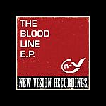 The Rare Form Band The Blood Line E.P.