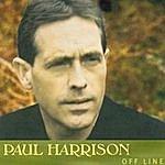 Paul Harrison Off Line