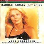 London Philharmonic Orchestra Carole Farley Sings Grieg