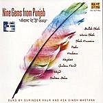 Asa Singh Mastana Nine Gems From Punjab