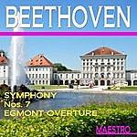 Royal Philharmonic Orchestra Beethoven: Symphony No. 7, Edmont Overture