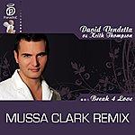 David Vendetta Break 4 Love - Moussa Clarke Remix