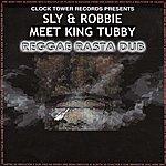 Sly & Robbie Sly & Robbie Meet King Tubby: Reggae Rasta Dub