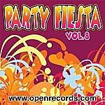 Party Party Fiesta, Vol. 8