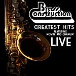 Brass Construction Greatest Hits - Featuring Movin' and Changin' Live