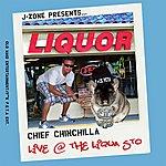 J-Zone Live At The Liqua Store (Parental Advisory)