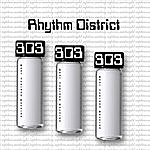 D-Unity Rhythm District 303 (Single)