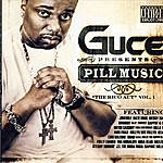 """Guce Pill Music """"The Rico Act"""" Vol.1"""