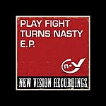 The Rare Form Band Play Fight Turns Nasty E.P.