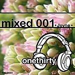 Jevne Onethirty Mixed 001