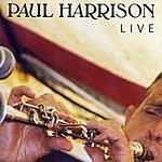 Paul Harrison Live