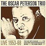 Oscar Peterson Live 1953-68