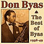Don Byas The Best Of Byas 1938-49