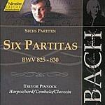 Trevor Pinnock Bach: Six Partitas, BWV 825-830 (1 of 2)