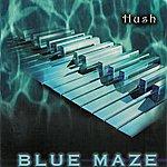 Mars Lasar Blue Maze