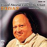 Ustad Nusrat Fateh Ali Khan Yadan Vol. 41
