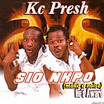 Kc Presh Sio Nkpo - Make A Noise