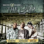 Decay The Biz Mixtape
