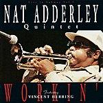 Nat Adderley Quintet Workin' - Live In Subway, Vol. 1