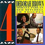 Deborah Brown Jazz 4 Jazz