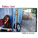 Robben Ford Keep On Running