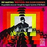 Pat Martino Baiyina (The Clear Evidence)