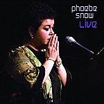 Phoebe Snow Phoebe Snow Live (2008 At Woodstock)