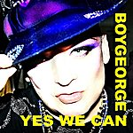 Boy George Yes We Can (Single)