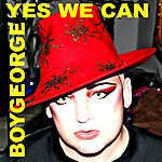 Boy George Yes We Can (2-Track Single)