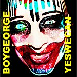 Boy George Yes We Can (5-Track Remix Maxi-Single)