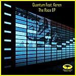 Quantum The Race EP (Feat. Keren Porat)