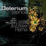 Delerium Silence (Lissat & Voltaxx Remix) EP
