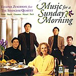 Shanghai Quartet BEACH, A.: Theme and Variations / GINASTERA, A.: Impresiones de la Puna / FOOTE, A.: Nocturne and Scherzo (Music for a Sunday Morning)