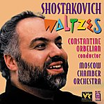 Moscow Chamber Orchestra SHOSTAKOVICH, D.: Orchestral Music (Waltzes) (Moscow Chamber Orchestra, Orbelian)